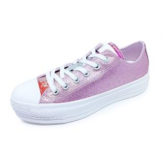 Tênis Converse All Star Chuck Taylor Lift Low Rosa Sal Pink