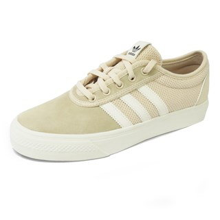 Tênis Feminino Adidas Adi-Ease Bege e Branco