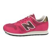 Tênis Feminino New Balance Rosa WL373SI