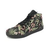 544c59e456 Tênis Feminino Rip Curl La Jolla Preto e Floral ...