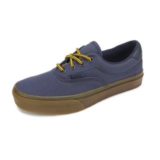Tênis Feminino Vans  Era 59 Azul