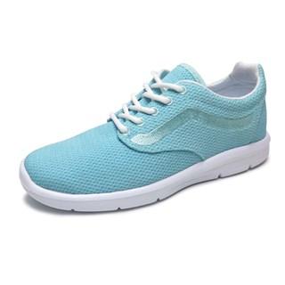 Tênis Feminino Vans Iso 1.5 Azul e Branco