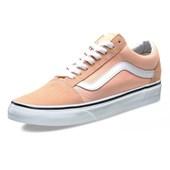 Tênis Feminino Vans Old Skool Bleached Apricot