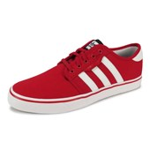 Tênis Masculino Adidas Seeley Vermelho AQ8529