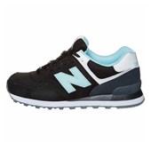 Tênis New Balance 574 Encap ML574SAB
