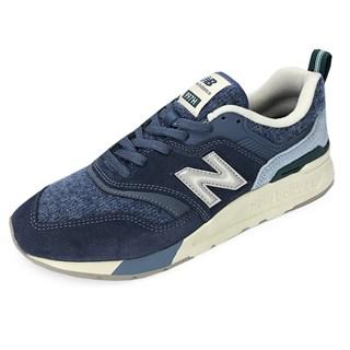 Tênis New Balance CM997HXU Azul