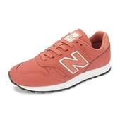 Tênis New Balance Feminino Rosa - WL373PIR