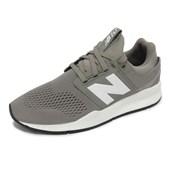 Tênis New Balance MS247EG Bege
