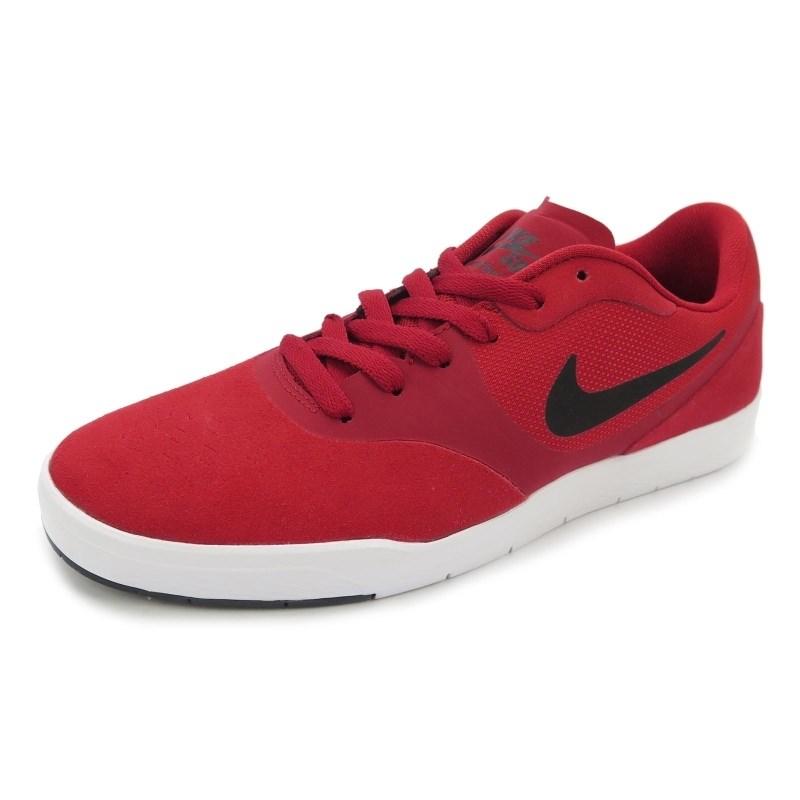 b4572b145d Tênis Nike Paul Rodrigues 9 CS Vermelho