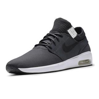 Tênis Nike SB Air Max Janoski 2 Premium Cinza