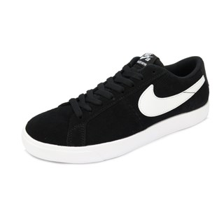 Tênis Nike SB Blazer Vapor Black White