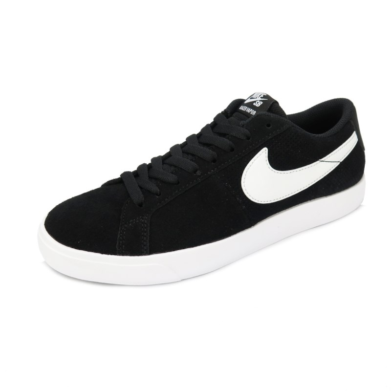 sports shoes 7bc6f 36581 Tênis Nike SB Blazer Vapor Black White