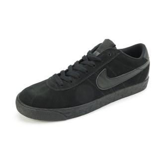 Tênis Nike SB Bruin Premium SE Black/Noir