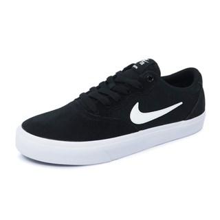 Tênis Nike SB Chron Solar Soft Preto