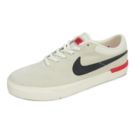 Tênis Nike SB Koston Hypervulc Bege