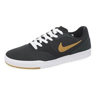 Tênis Nike SB Paul Rodriguez 9 CS Black
