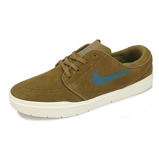 Tênis Nike SB Stefan janoski Hyperfeel Bege 844443-231