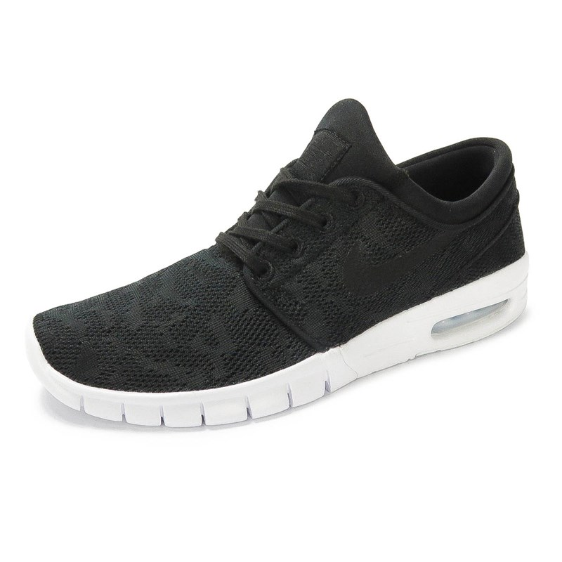 Tênis Nike SB Stefan Janoski Max Preto 631303-022