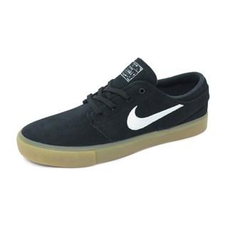 Tênis Nike SB Stefan Janoski Zoom RM Preto Gum