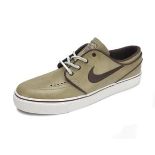 Tênis Nike SB Zoom Stefan Janoski OG Khaki
