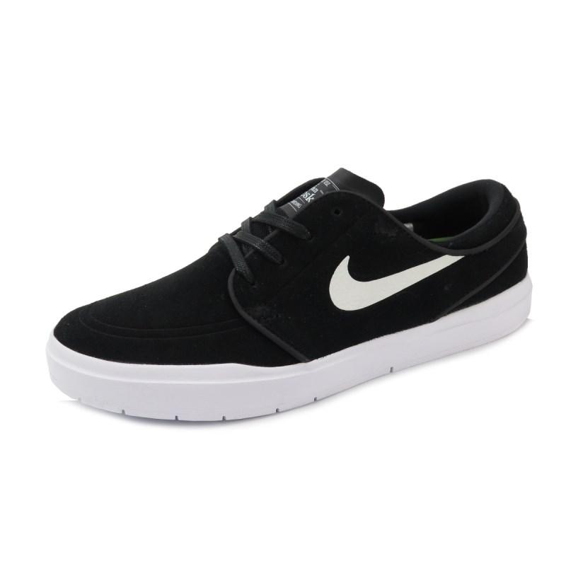 Tênis Nike Stefan Janoski Hyperfeel Black/White