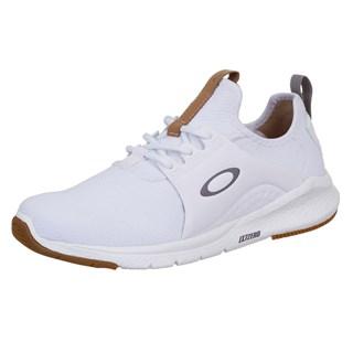 Tênis Oakley Dry White