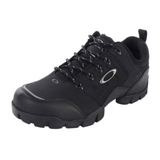 Tênis Oakley Halftrack Low Black 12170BR-01k