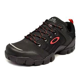 Tênis Oakley Halftrack Low Blackout 12170BR-02E