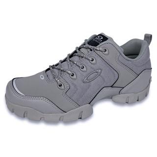 Tênis Oakley Halftrack Low Terrain Grey