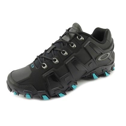 Tênis Oakley Hardshell L 2 Black/Turquoise