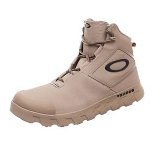 Tênis Oakley Militar O-MD 1 Mid Almond Bege