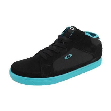 Tênis Oakley Roadtrip Black/Turquoise