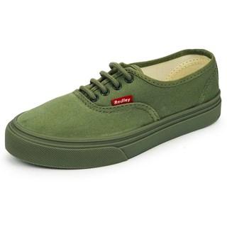 Tênis Redley Monocromo Verde