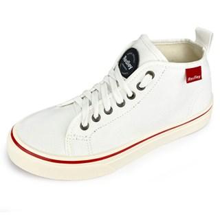 Tênis Redley Originals Mid Branco