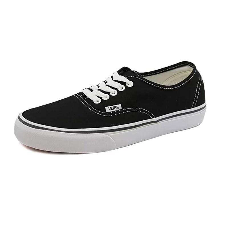 Tênis Vans Authentic Black - Compre na Back Wash! c5e21350a17c7