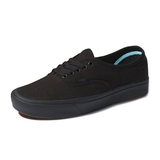 Tênis Vans Authentic Comfycush Black Black