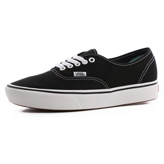 Tênis Vans Authentic Comfycush Preto e Branco