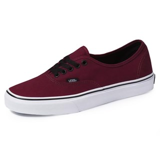 Tênis Vans Authentic Port Royale / Black