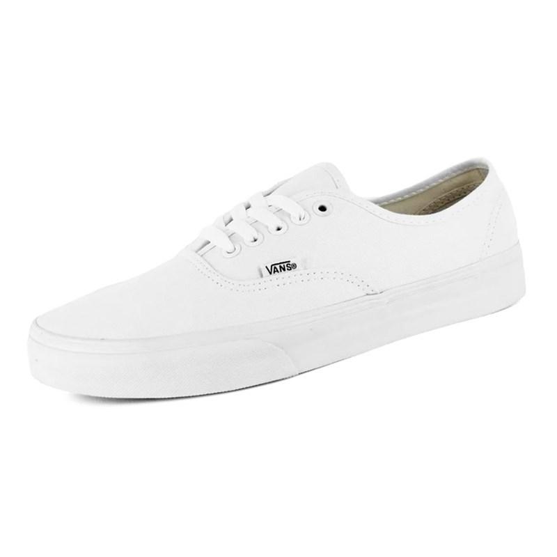 Tênis Vans Authentic White White - Compre na Back Wash! e22a471c15e31