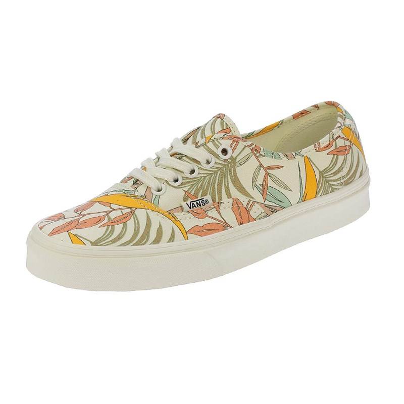 Tênis Vans Feminino Authentic Floral