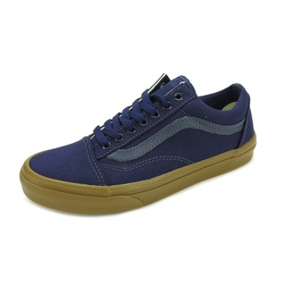 Tênis Vans Old Skool Canvas Eclipse
