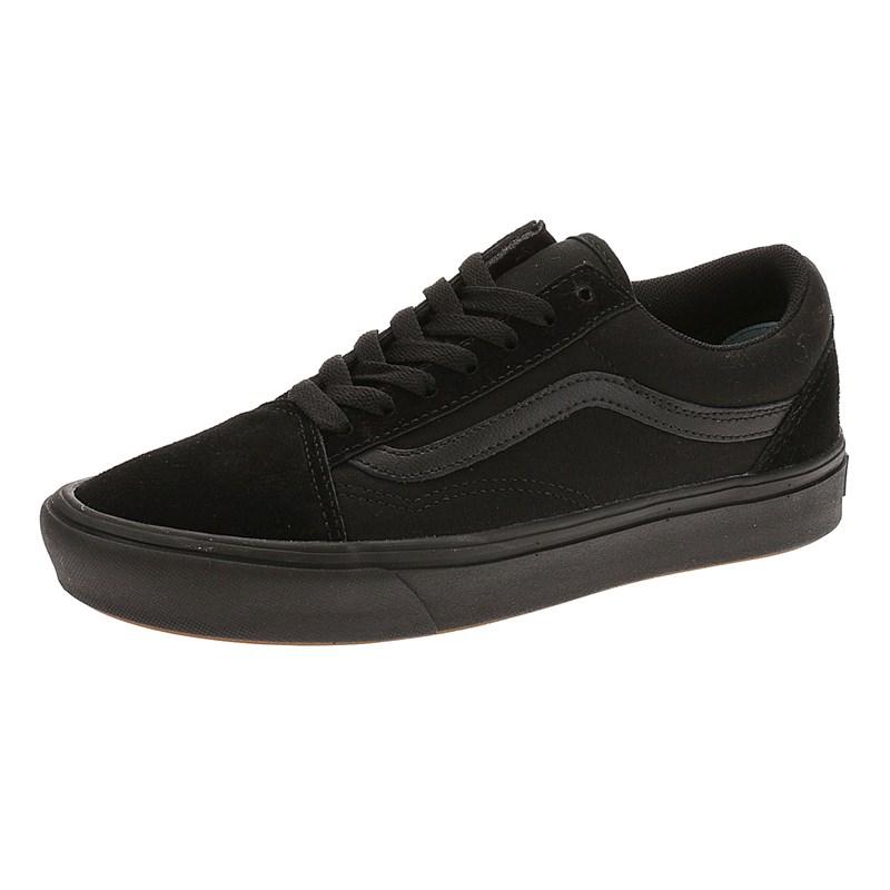 Tênis Vans Old Skool Comfycush Black Black