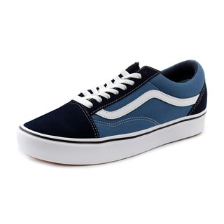 Tênis Vans Old Skool Comfycush Navy