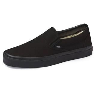 Tênis Vans Slip-On Black / Black