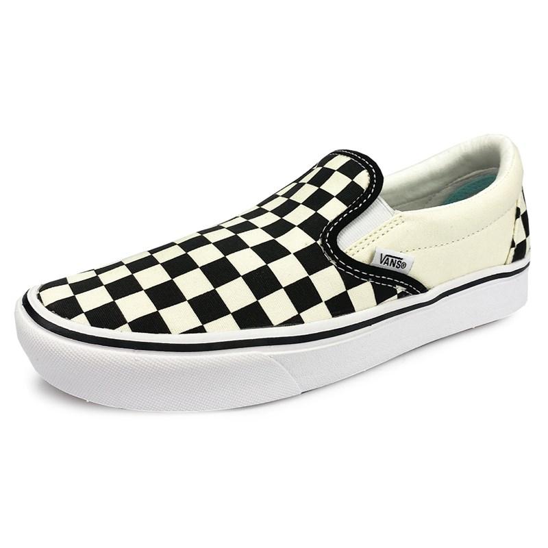 Tênis Vans Slip-On Comfycush Checkerboard