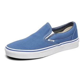 Tênis Vans Slip-On Navy Azul