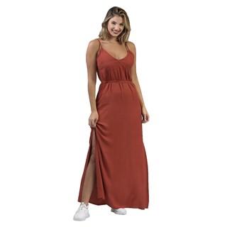 Vestido Longo Riu Kiu Margô