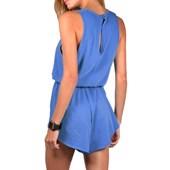 Vestido Rip Curl Tropix Azul